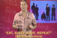 Has Australian Cricket Legend Shane Warne Recorded A Northlane Advert?