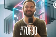 Northlane's Marcus Bridge Completes His #7Of30 Interview