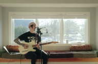 nothing,nowhere. Has Done Another Older Track For His Latest One Take Session