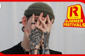 nothing,nowhere. On Travis Barker Collab & Dashboard Confessional - Reading & Leeds 2019