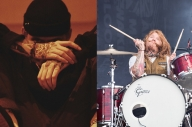 LISTEN: Aaron Gillespie's Ace Remix Of nothing,nowhere.'s 'Pretend'