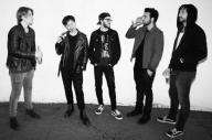Watch The New Nothing But Thieves Video