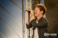 That's The Spirit! 9 Photos Of Nothing But Thieves Taking On Reading Festival
