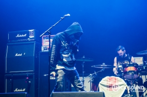 nothing,nowhere. Has Announced A Tour