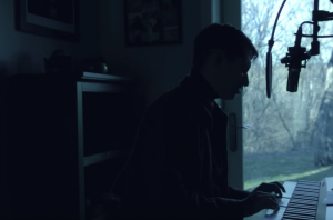 Watch nothing,nowhere.'s New One Take Video For 'Ornament'