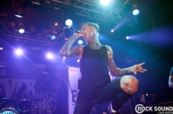 Live And Loud: Impericon Never Say Die! Tour Highlights