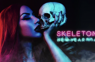 Listen To A Brand New Song From New Years Day Right Now