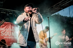 Ocean Grove Are Sick, So We Took Photos Of Them At Slam Dunk Festival