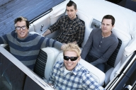 The Offspring Give More Details On Upcoming New Album
