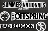 The Offspring + Bad Religion Have Announced Some UK Shows