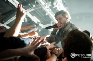 Nottinghamisonfire: Of Mice & Men Get Up Close And Personal With Notts