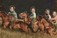 Check Out This Metalcore Cover Of Viral Country Rap Hit 'Old Town Road'