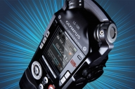 Win The Ultimate Compact Music Recorder - An Olympus LS-P2