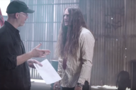 Behind The Scenes: Of Mice & Men's Video For 'Mushroom Cloud'