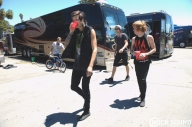 Warped Tour Diaries: Of Mice & Men
