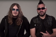 "Of Mice & Men Talk New Music: ""We've Got A Bunch Of Songs…"""