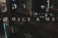 Of Mice & Men Have Dropped A New Video