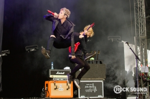 ONE OK ROCK Have Cancelled A Show