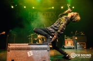 18 Photos Of One OK Rock, We Came As Romans + Dead! Taking On London