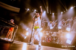 GALLERY: ONE OK ROCK In Los Angeles With Support From Waterparks & Stand Atlantic