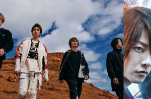 LISTEN: An Unreleased ONE OK ROCK Track In the New Trailer For 'Rurouni Kenshin: The Beginning'