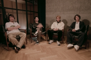 WATCH: ONE OK ROCK Discuss Their Upcoming New Single 'Renegades'