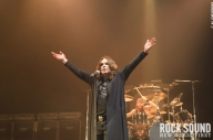 Live And Loud: Ozzy Osbourne