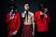 Palaye Royale Have Announced 'The Bastards' World Tour