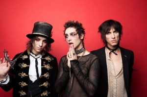 Palaye Royale Are Set To Host A Livestream This Weekend In Support of Black Lives Matter