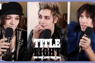 How Many Palaye Royale Songs Can The Band Name In 1 Minute?