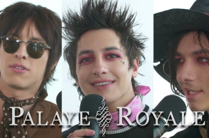 Palaye Royale To Release New Album In Time For Warped Tour