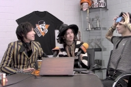 Watch Palaye Royale Play Heads Up On The Andy Show