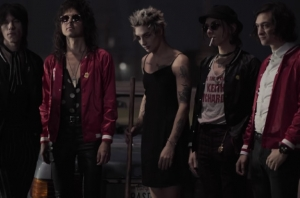 Palaye Royale Have Provided A Behind The Scenes Look At The Making Of The Video For 'Lonely'