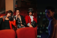 Hear An Unreleased Palaye Royale Song In This New Trailer