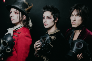 Palaye Royale Play A Free Show On The Streets Of Los Angeles