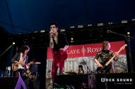 9 Photos Of Palaye Royale's First EVER Download Festival Set