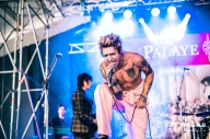 Palaye Royale Have Been Added To The Isle Of Wight Festival Line-Up