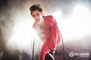 Palaye Royale Have Upgraded Their Manchester Show