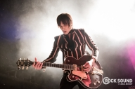 """I Am Happy"" - Sebastian Danzig On The New Palaye Royale Album"