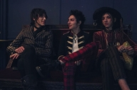 Watch Palaye Royale Talk About Their Bests & Worsts
