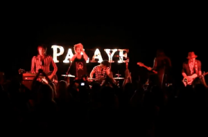 Watch Palaye Royale's Live Set From LA's YouTube Space