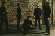 "Palisades' Lou Miceli On 'Erase The Pain': ""You Grow From The Pain That You Have Experienced"""