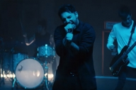 Palisades Drop New Video For 'Erase The Pain'