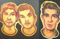 See Twenty One Pilots, Panic! At The Disco + Jared Leto Made Out Of Pancakes