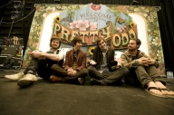 Panic! At The Disco's 'Pretty. Odd.' Has Been Certified Platinum