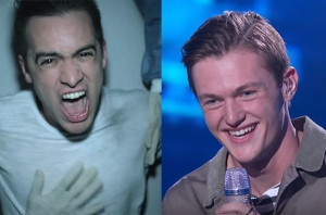 This 'American Idol' Contestant Just Performed A Panic! At The Disco Classic