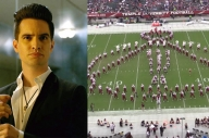 WATCH: This Marching Band Covered Panic! At The Disco's 'Say Amen (Saturday Night)'