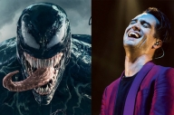 Hold On- The Venom Soundtrack Has A Song That's Definitely A Panic! At The Disco Reference On It