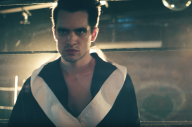 Panic! At The Disco's Stolen 'Victorious' Robe And Award Still Haven't Been Returned