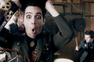 QUIZ: Can You Recognise The Panic! At The Disco Video From A Single Screenshot?